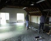 Biostart mat riaux et produits environnementaux mise en - Dosage beton 1m3 ...