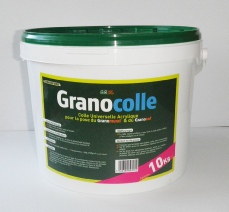 Granocolle Colle appropriée isolation phonique